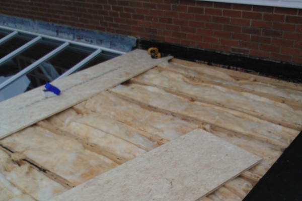 WeatherSealedUK Roofing Services Northeast - GRP Flat Roofs